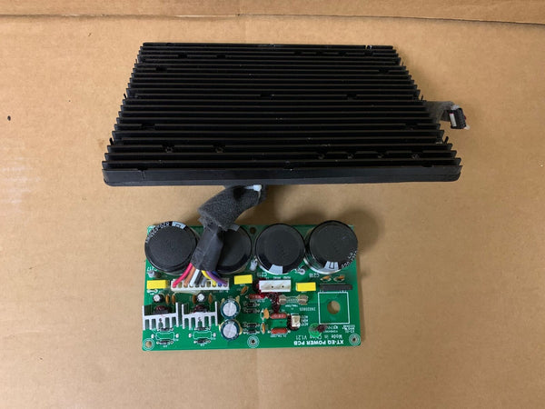 "Sunfire XTEQ 8"" Inch Powered Subwoofer Amplifier Assembly"