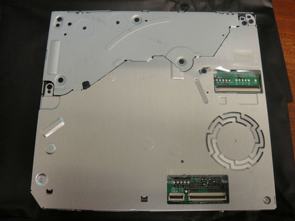 2012-2013 CHEVY GM GMC YUKON GPS NAVIGATION CD DVD ROM DRIVE OEM MECHANISM NEW!