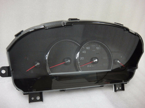 2007 CADILLAC DTS Instrument Cluster Speedometer 15870861