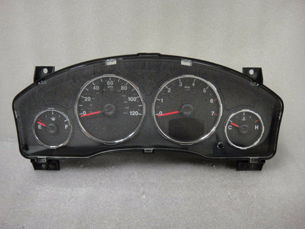 2010 Jeep Liverty OEM CLUSTER SPEEDOMETER P05172860AF