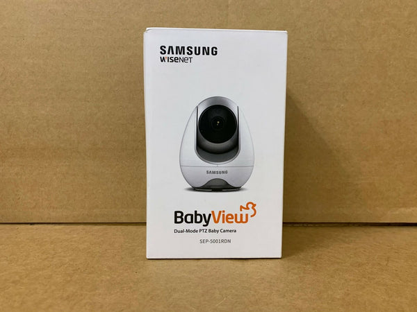 Samsung SEW-3053/3055 BRIGHTVIEW BABY VIDEO MONITORING (Camera+CORD) SEP-5001RDN