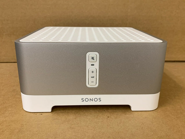 Sonos Connect Amp Gen1 S1 Digital Media Streamer - Gray