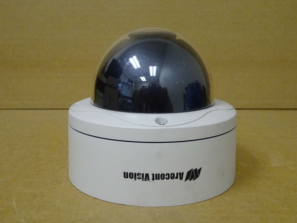 Arecont Vision Mega Dome 2 Security Camera AV2256PMIR-S