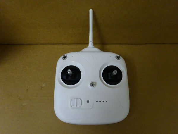 DJI Phantom 2 Vision Plus 5.8GHz Remote Controller NPVT581(w/Left Dial, Battery)