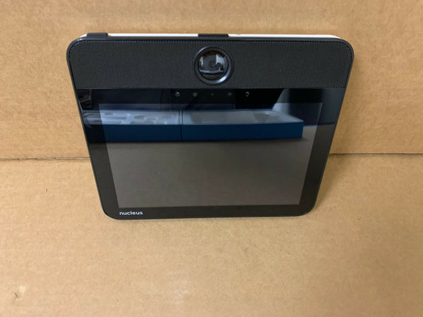 Nucleus Anywhere Smart Intercom Monitor AS IS FOR PARTS OR REPAIR