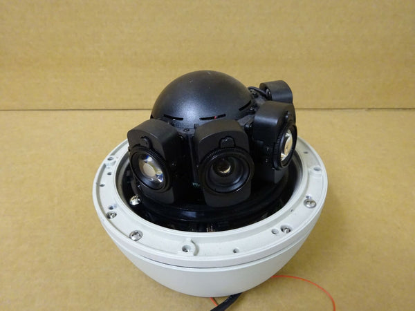 Arecont Vision AV20585PM 180˚ WDR - 20MP Panoramic IP Camera