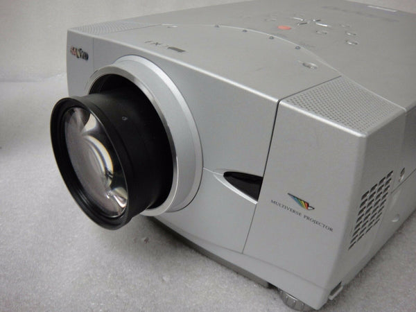 Sanyo PLC-XP55 Home Theater Projector EK Fast Perfect Shipping