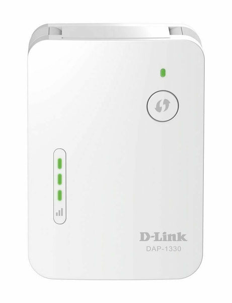 D-Link DAP-1330 Wireless-N Range Extender WiFi Repeater or Access point AP