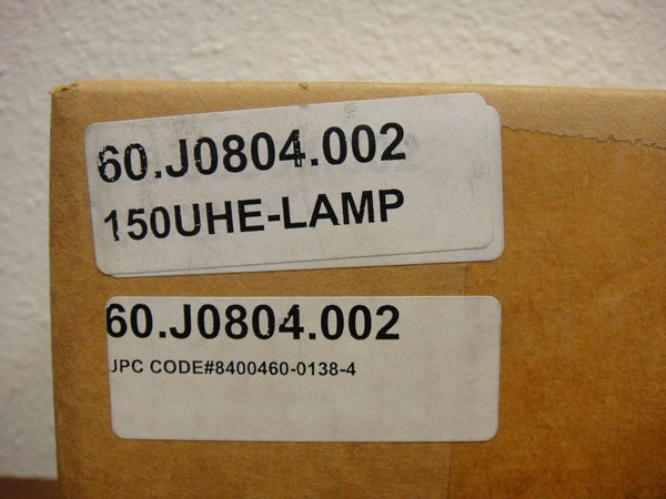 BenQ VP150x 60.J0804.002 Replacement Projector Bulb Lamp OEM
