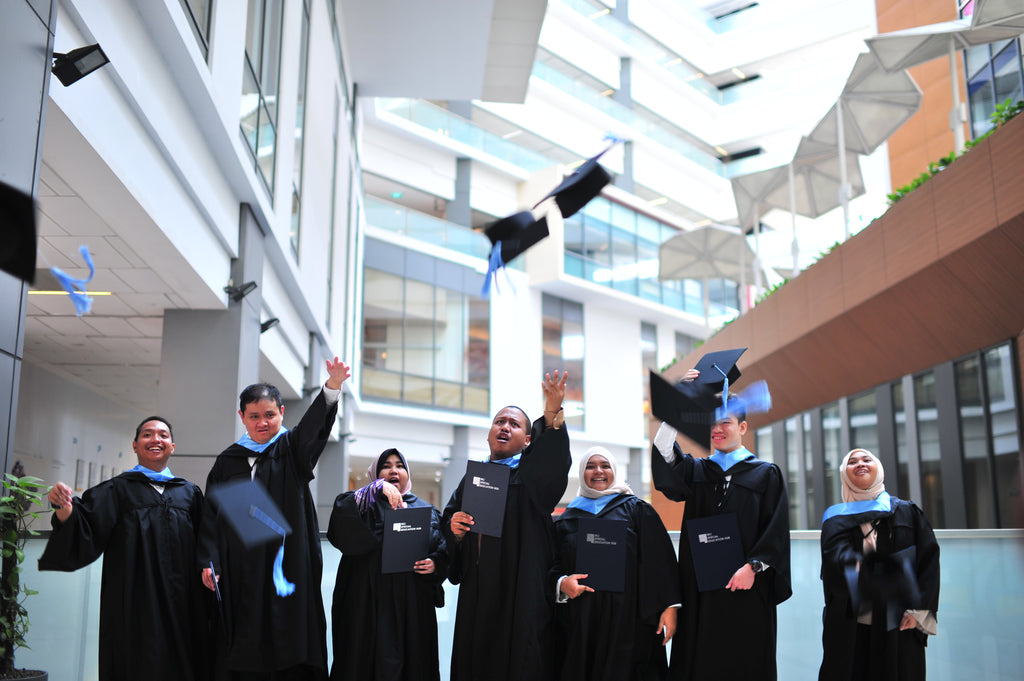 MIJ GRADUATION CEREMONY 2019
