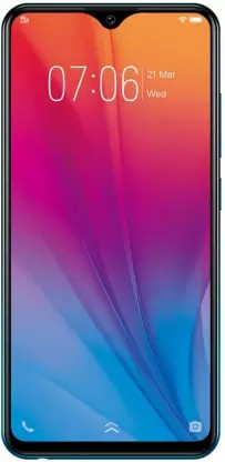Vivo Y91i (Fusion Black, 32 GB)  (3 GB RAM)