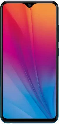 Vivo Y91i (Fusion Black, 32 GB)  (2 GB RAM)