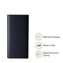 Mi 10000 mAh Power Bank (Fast Charging, 18 W)