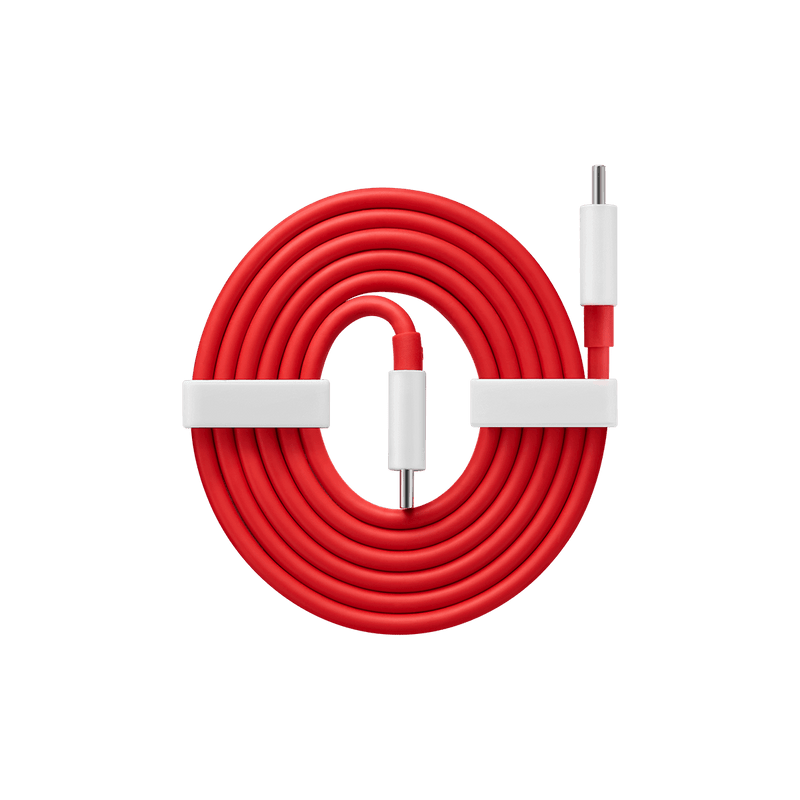 OnePlus Warp Charge 'Type-C to Type-C' Cable 100 cm