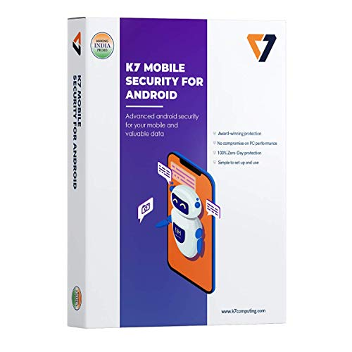 K7 Mobile Security - Android