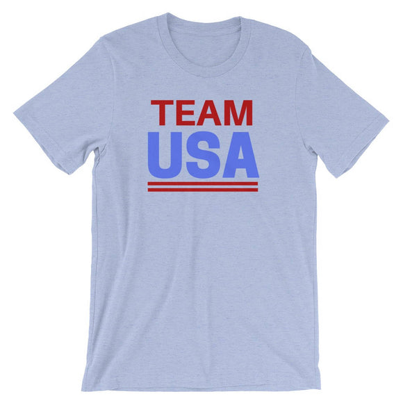 Team USA T-Shirt (Unisex)