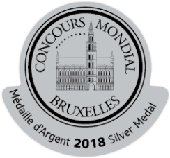 award-concours-silver-medal-2018