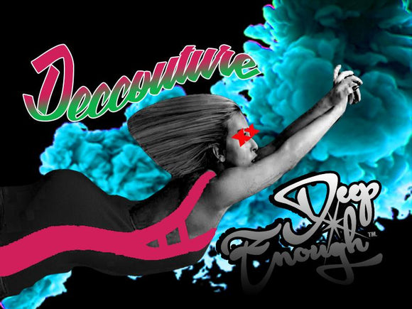 DECCOUTURE ladies collection