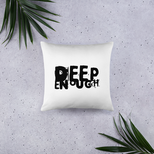 POLAR PILLOWS - Deepenough Clothing Company