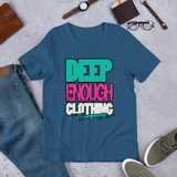 CITY BLOCK D VICE - Deepenough Clothing Company