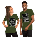 CITYBLOCK BLACKOUT - Deepenough Clothing Company