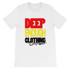 CITY BLOCK LEMON FIRE - Deepenough Clothing Company