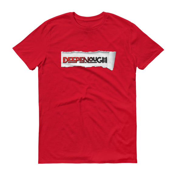 RIPPED BACK LIKE 95 - Deepenough Clothing Company