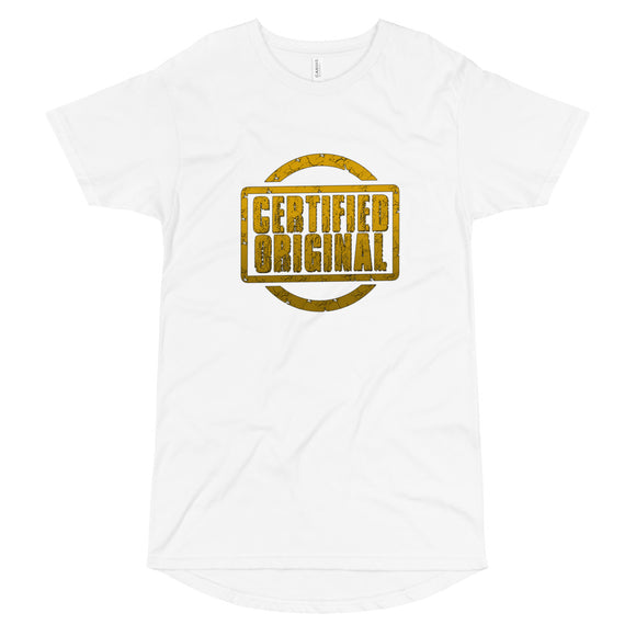 CERTIFIED GOLD URBAN - Deepenough Clothing Company