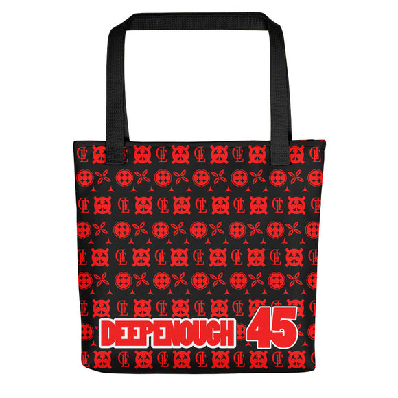 HYPE 95 COMEBACK Tote bag - Deepenough Clothing Company