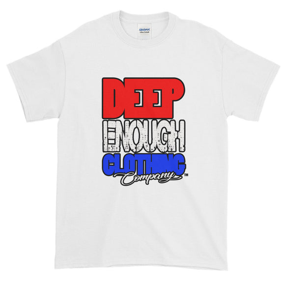 CITY BLOCK AMERICA - Deepenough Clothing Company