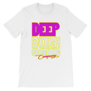CITY BLOCK LEMON BERRY - Deepenough Clothing Company
