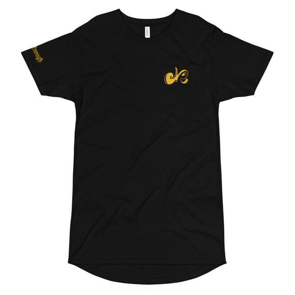 GOLD LOGO urban - Deepenough Clothing Company