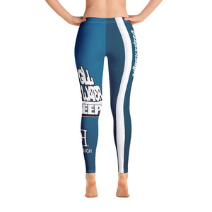 BAPTIZED Leggings - Deepenough Clothing Company
