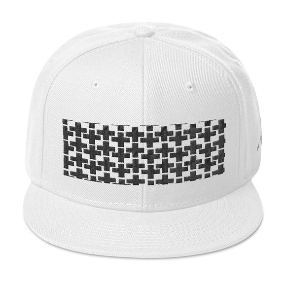 PLUS 1 Snapback - Deepenough Clothing Company
