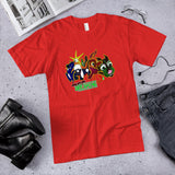 ARE YOU DREAMING TEE - Deepenough Clothing Company