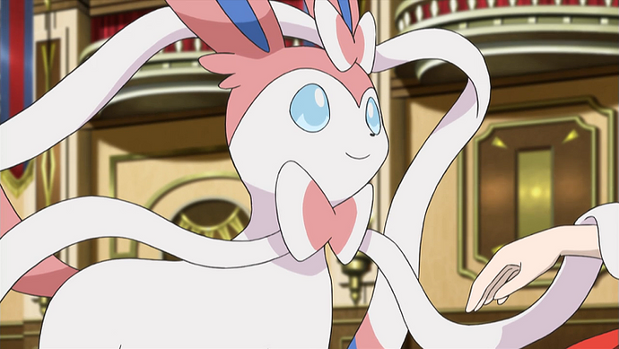 Taking Sylveon Gx To A Pokemon League Cup Flipside Gaming