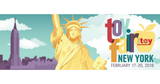 Fun Facts About the 2018 New York Toy Fair