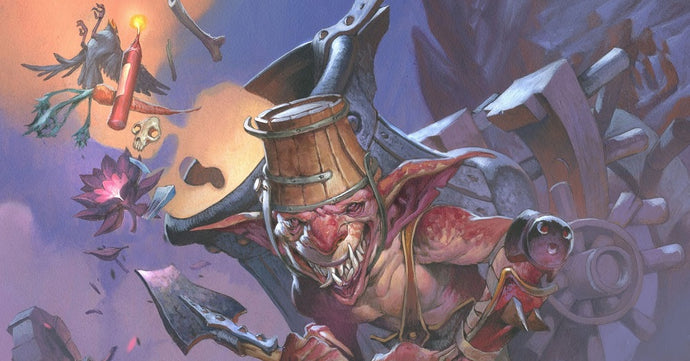 Is it a Good Time for Fast Combo in Legacy?   FlipSide Gaming