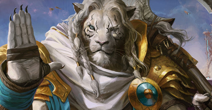 A Beginner S Guide To Mtg Booster Draft Flipside Gaming