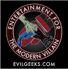 Evil Geeks Podcast
