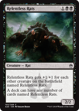 The 10 Best Rats in Magic History | FlipSide Gaming