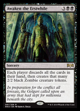 Top 8 Cards from Ravnica Allegiance   FlipSide Gaming