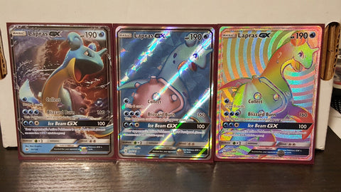 A Comprehensive Review Of Rarity In The Pokemon Tcg Part