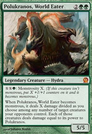 primordial hydra hardened scales
