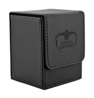 Ultimate Guard 100 Card Flip Deck Case