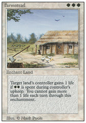 Farmstead