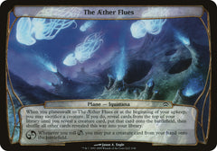 The Æther Flues