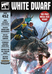 Curbside - White Dwarf Issue 452