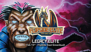 Legacy Elite Event Entry 2/15