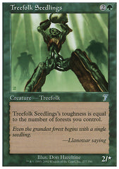 Treefolk Seedlings